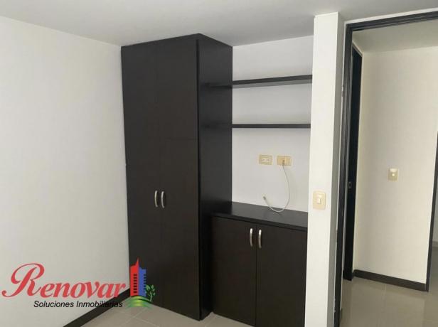 Cali, 3 Habitaciones Habitaciones, ,2 BathroomsBathrooms,Apartamento,En Venta,Manzanares Del Lili,5,1006